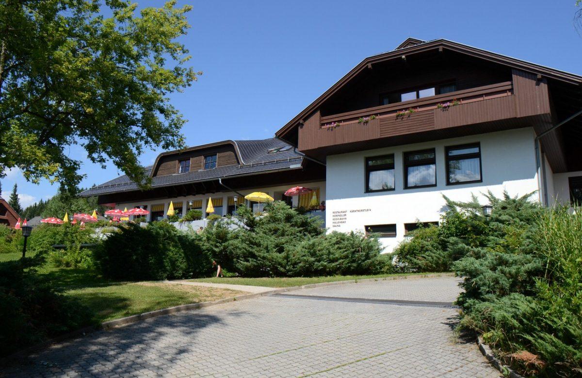 Hotel Sonnenresort Maltschacher See