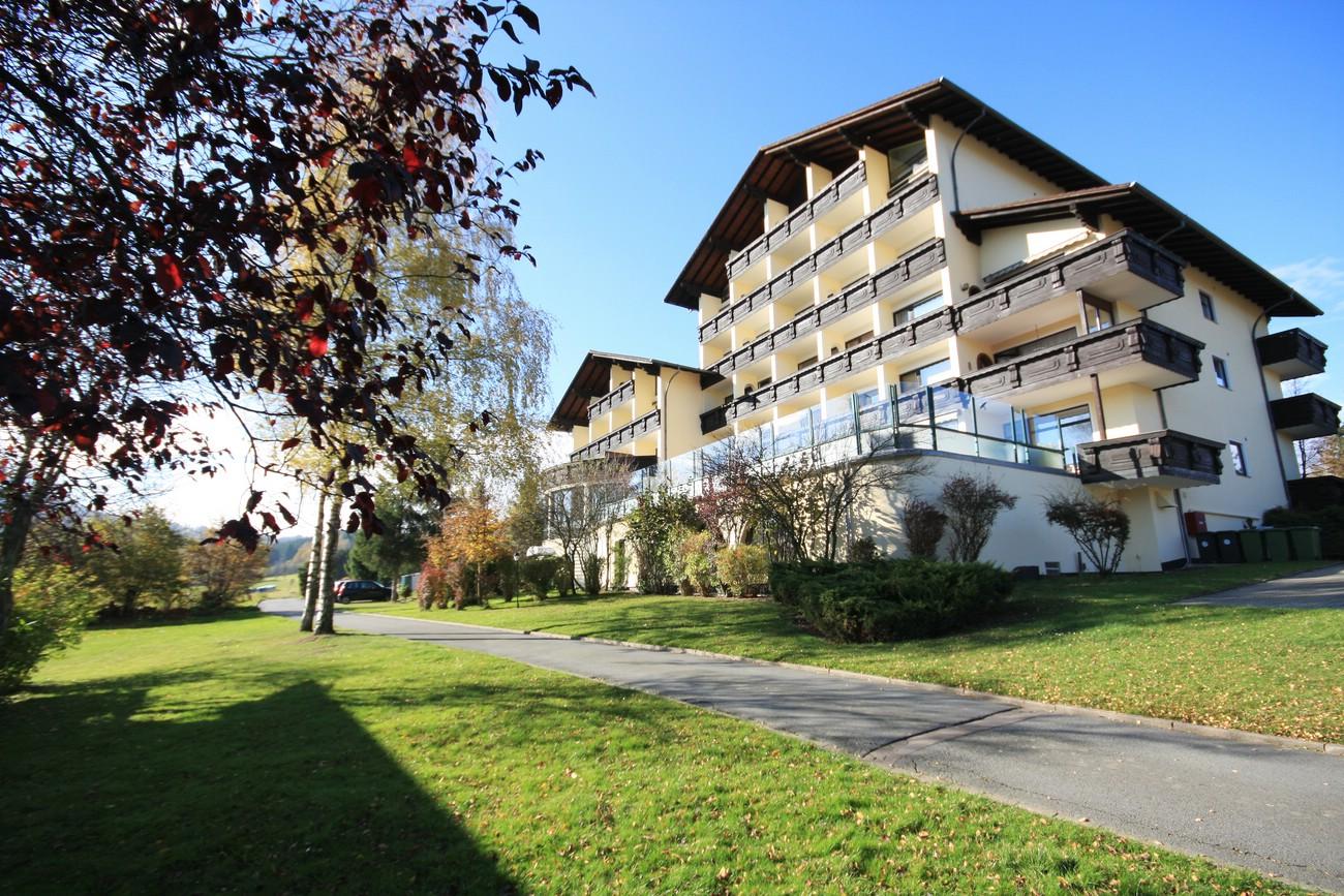 Wellness Goslar Hotel